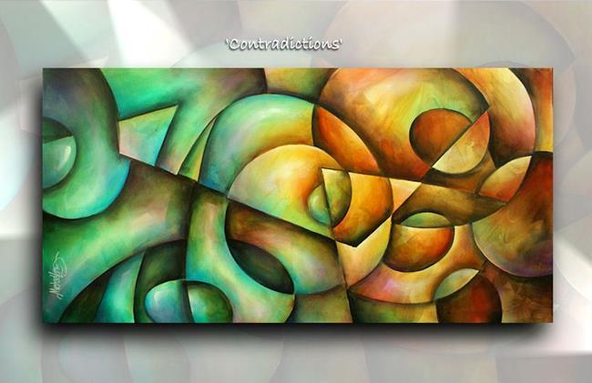 Art: z74 by Artist Michael A Lang
