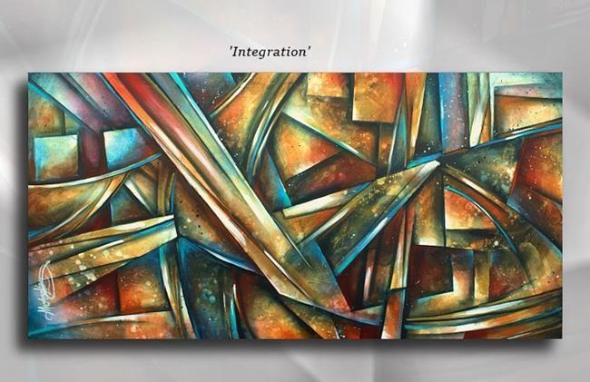 Art: z76 by Artist Michael A Lang