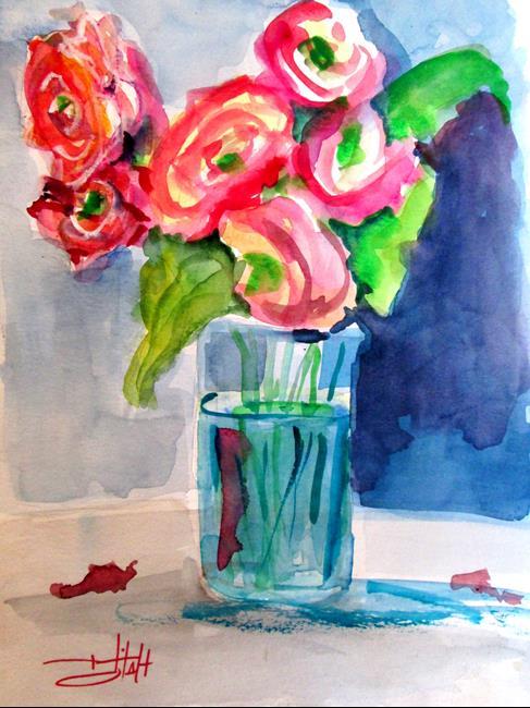 Art: IMG 2069 by Artist Delilah Smith