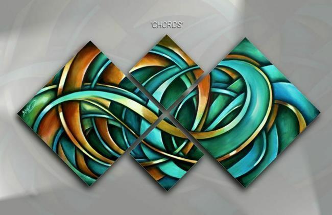 Art: z89 by Artist Michael A Lang