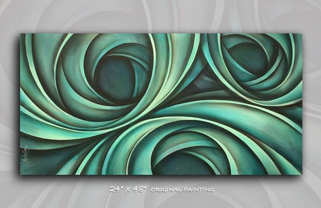 Art: z119 by Artist Michael A Lang