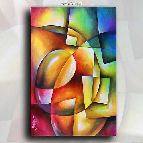 Art: z7 by Artist Michael A Lang
