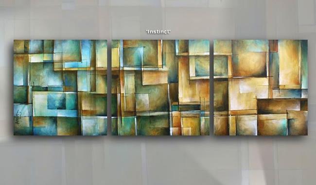 Art: z6 by Artist Michael A Lang