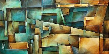 Art: z6a by Artist Michael A Lang