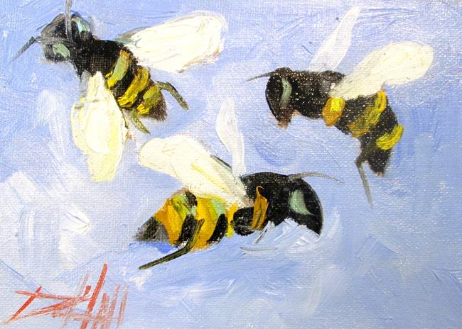 Art: Shake the Hive by Artist Delilah Smith