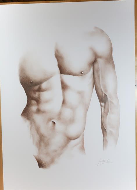 Art: dw by Artist Ewa Kienko Gawlik