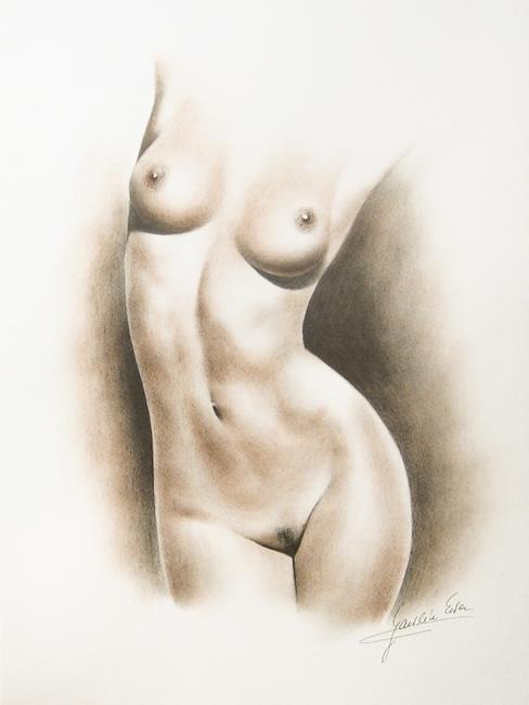 Art: 403 by Artist Ewa Kienko Gawlik