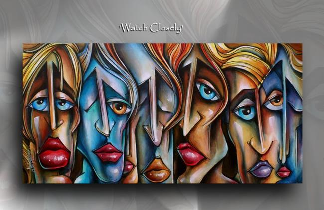 Art: 1zz14 by Artist Michael A Lang