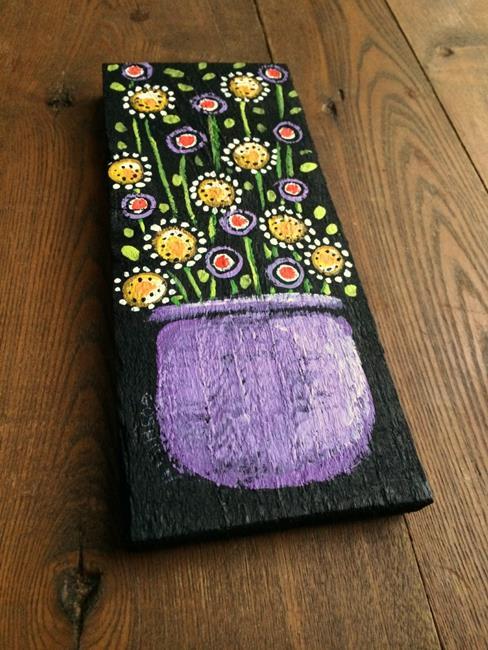 Art: Fun Day by Artist Cindy Bontempo (GOSHRIN)