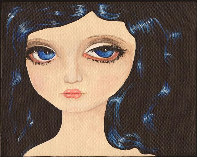 Art: My Way by Artist Cindy Bontempo (GOSHRIN)
