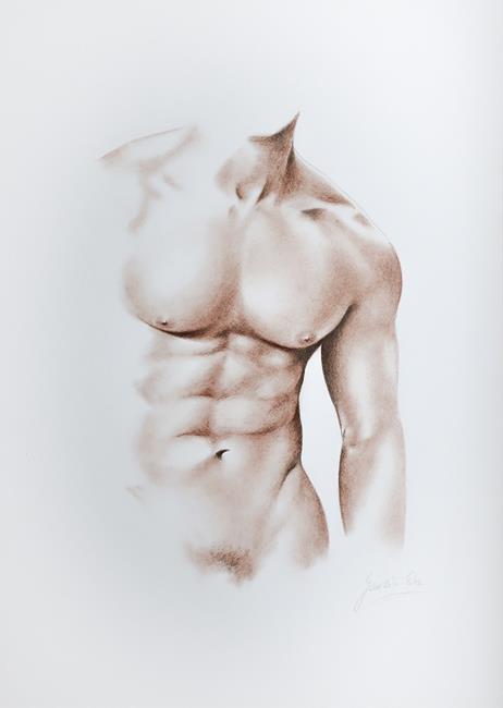 Art: 410 by Artist Ewa Kienko Gawlik