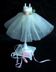 Detail Image for art Ballerina Dreams
