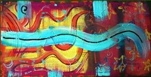 Detail Image for art DEJA VU