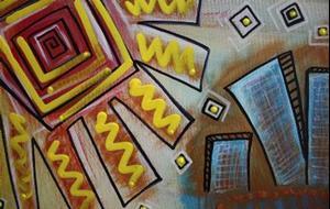 Detail Image for art City Life