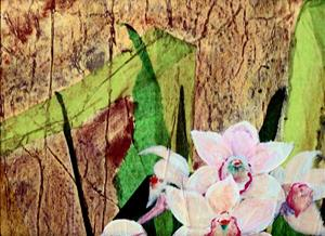 Detail Image for art The Volunteer (sold)