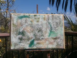 Detail Image for art DISTANT LIMIT