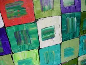 Detail Image for art SERENITY (SOLD)
