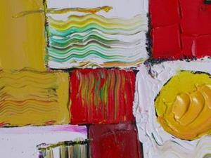 Detail Image for art SUBURBIA (SOLD)