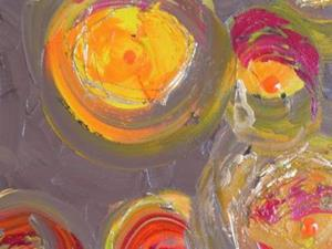 Detail Image for art CARNIVAL (SOLD)