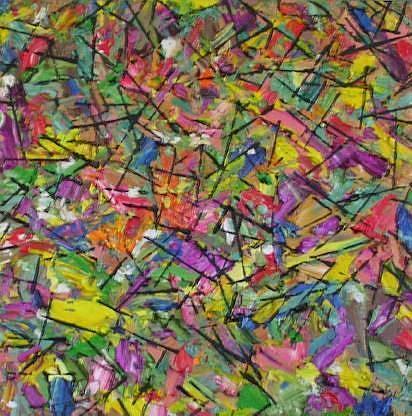 Art: EXPLORER (SOLD) by Artist Dawn Hough Sebaugh