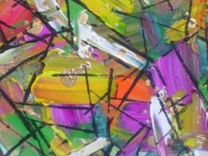 Detail Image for art PASSAGE (SOLD)