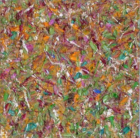 Art: PIONEER (SOLD) by Artist Dawn Hough Sebaugh