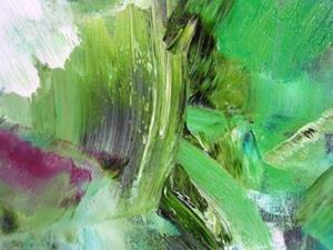Detail Image for art RESOLVE (SOLD)