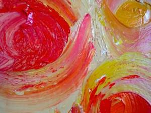 Detail Image for art VOYAGER (SOLD)