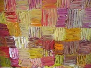 Detail Image for art THE JOKER (SOLD)