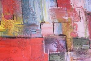 Detail Image for art SIZZLE (SOLD)