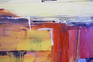 Detail Image for art METROPOLIS (SOLD)