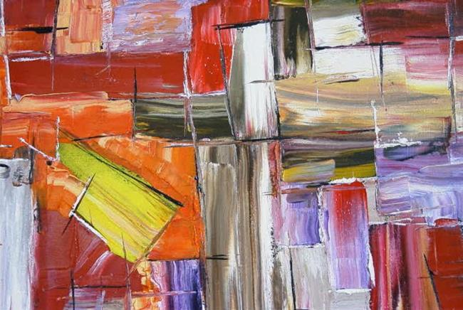 Art: THOUGHT OF TIMES PAST (SOLD) by Artist Dawn Hough Sebaugh