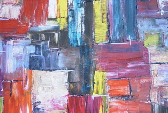 Art: DARE TO DREAM (SOLD) by Artist Dawn Hough Sebaugh
