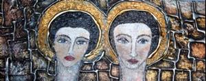 Detail Image for art THE ANGELS