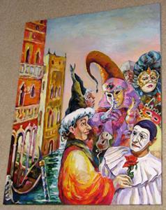 Detail Image for art CARNIVAL