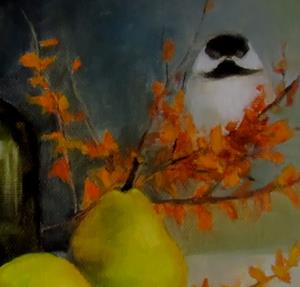 Detail Image for art Autumn Ensemble