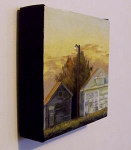 Detail Image for art Farmyard Light