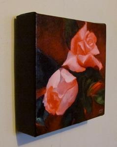 Detail Image for art Pink Roses
