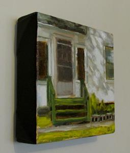 Detail Image for art Green Step