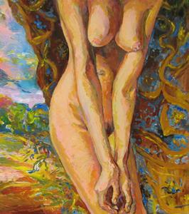 Detail Image for art Nu
