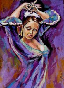 Detail Image for art Dancing