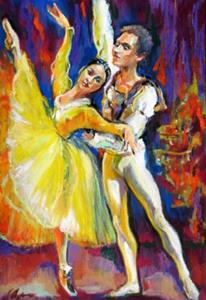 Detail Image for art In Dance