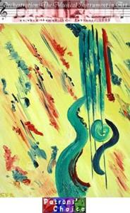 Detail Image for art Guitar - Sold