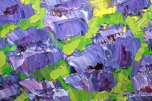 Detail Image for art Purple Tulips (s)