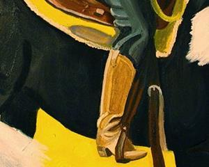 Detail Image for art Felix Unger's Cornflakes