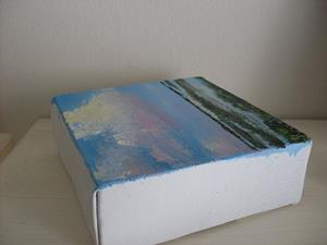 Detail Image for art High Tide (Sold)