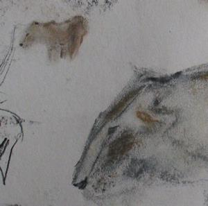 Detail Image for art Big Cats