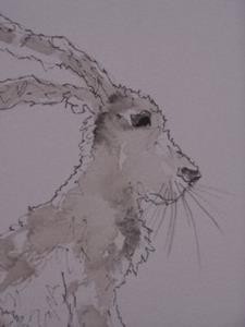 Detail Image for art HARE h511