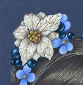 Detail Image for art Winter Solstice