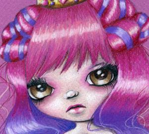 Detail Image for art Fairy Princess